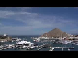 Cabo Escape: Legendary Sailing Sunset Tour