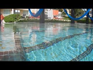 Now Jade Riviera Cancun: Now Jade Adult Pool