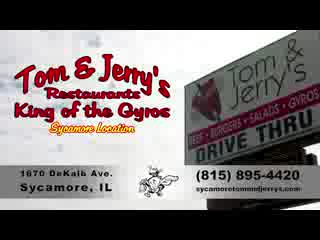 Tom & Jerry's of Sycamore