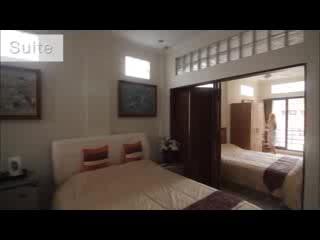Kuta EcoStay Guest House : Kuta EcoStay