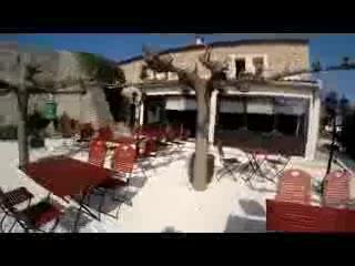 Comptoir de l'Evesque : Vidéo du Comptoir de l'Évesque: un restaurant entre Sauve et Quissac