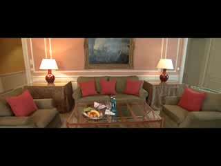 Deluxe Suite Brenners Park-Hotel & Spa