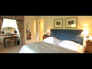 Superior Suite Brenners Park-Hotel & Spa