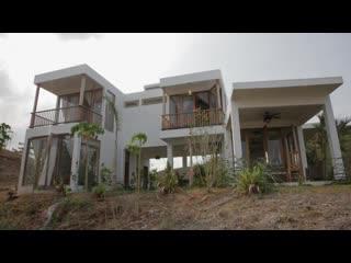 Eco Venao: La Casa Espave