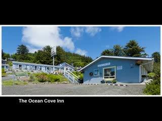 Ocean Cove Inn Tour