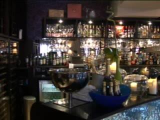 Barna, Irland: West Restaurant at The Twelve Hotel