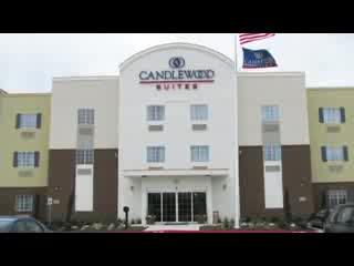 Candlewood Suites Victoria: Victoria Texas Candlewood Suites