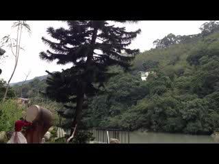 Volando Taipei Urai Spring Spa & Resort: 繞空鼓