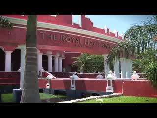 The Royal Haciendas All Suites Resort & Spa: The Royal Haciendas All Inclusive