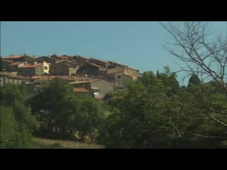 Sassofortino, Italien: Most Beautiful & Successful Wineries in Tuscany - AUSTRIAN NATIONAL TV