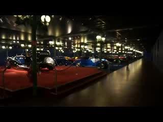 มัลเฮาส์, ฝรั่งเศส: Luxury 20s and 30s next hall