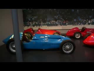 มัลเฮาส์, ฝรั่งเศส: Racing car front view