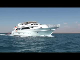 Liveaboard Red Sea