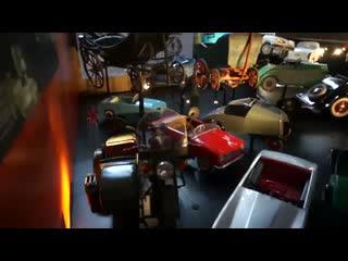มัลเฮาส์, ฝรั่งเศส: Sample toy car