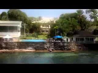 Madang Resort Hotel: Madang Resort