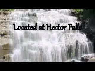 Welcome to Finger Lakes Waterfall Resort!
