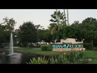 Sheraton Vistana Resort - Lake Buena Vista : Sheraton Vistana Resort
