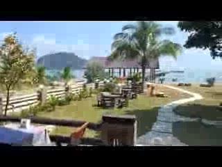 Baan Taranya Resort: Baan Taranya Walkabout