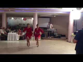 Kardzhali, Bulgaria: dance