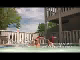 Country House Resort Video