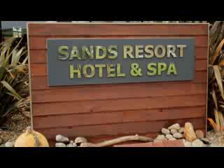 Sands Resort Hotel & Spa: Family Holidays at Sands Resort Hotel Cornwall