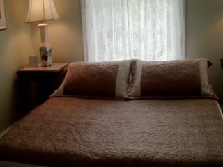 Berkeley Springs, WV: Catlette suite