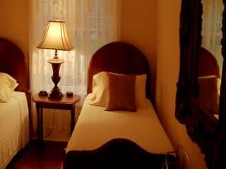 Berkeley Springs, WV: Eleanor Campbell Room