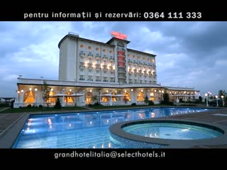 Grand Hotel Italia Presentation