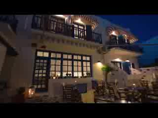 Hotels in Paros Dilion Hotel