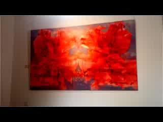 Shalini Ganendra Fine Art: SGFA profile