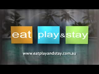 West Beach, Australia: Eat Play & Stay visits Adelaide Beaches Holiday Villas