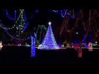 Superior Mankato, MN: Kiwanis Holiday Lights