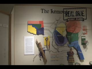 Muskogee, OK: The Five Civilized Tribes Museum