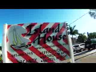 Island House Motel Video of Nokomis Florida TripAdvisor