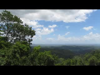 Black Rock Lodge: The summit hike at BlackRock Lodge
