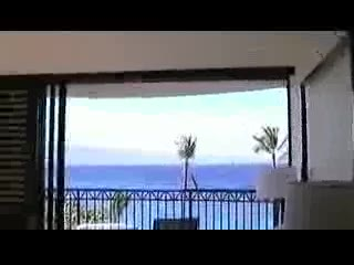 Royal Lahaina Resort : Royal Lahaina 1 bedroom oceanfront suite video tour with Melissa McCoy