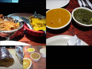 Teji's Indian Restaurant & Grocery: Teji's Indian Restaurant and Grocery