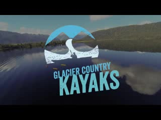 Glacier Country Kayaks - Lake Mapourika