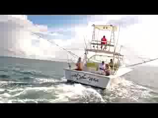 Go fishing in Belize with Robert's Grove Beach Resort!