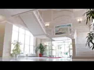 Black Sea Shevchenko Park Hotel: Park  Shevchenko