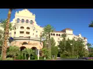 JW Marriott Las Vegas Resort & Spa : JW Marriott Las Vegas Resort and Spa