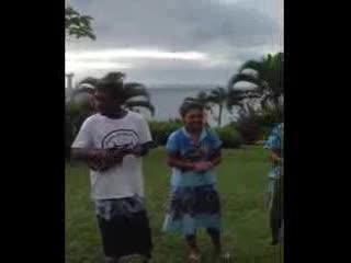Makaira Resort : A Fijian welcome by Makaira staff
