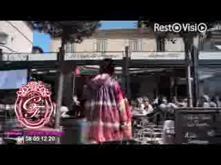 Restaurant caf de france video fra sainte maxime - Cafe de france sainte maxime ...