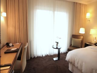 Official video of The Westin Grand Berlin