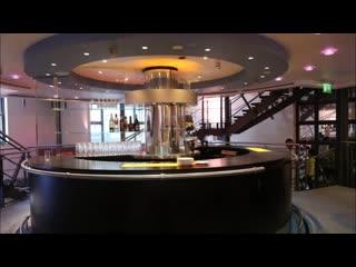 Hotels Near Alton Towers Holiday Inn