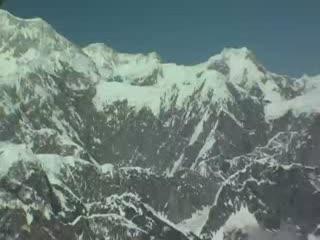 Talkeetna, Alaska: Video Flug13