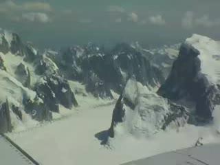 Talkeetna, AK: Video Flug26