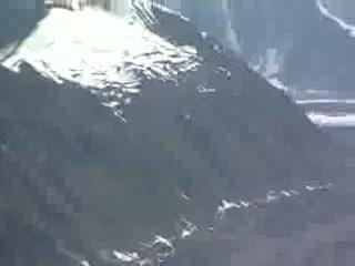 Talkeetna, AK: Video Flug45