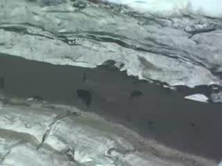 Talkeetna, Alaska: Video Flug46