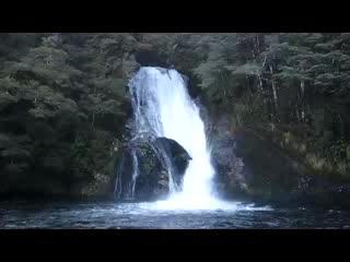 The Black Hills, เซาท์ดาโคตา: Iris Burn Wasserfall